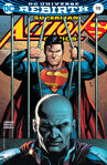 Action Comics 970 variant