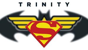 Trinity 2008 logo