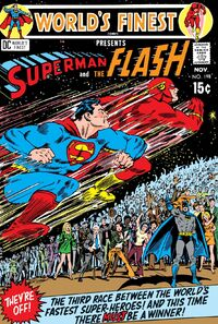 World's Finest Comics 198