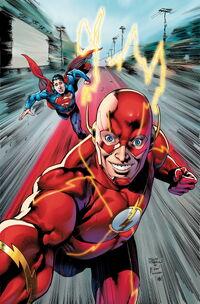 Flash 34 (2014)