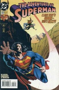 The Adventures of Superman 523