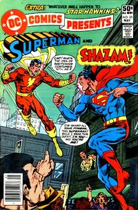DC Comics Presents 033