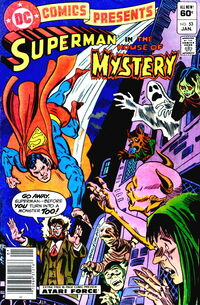 DC Comics Presents 053