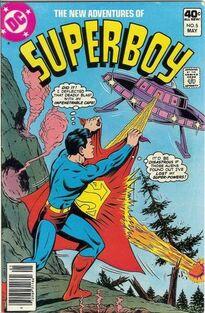 Superboy 1980 05