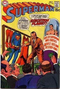 Superman Vol 1 228
