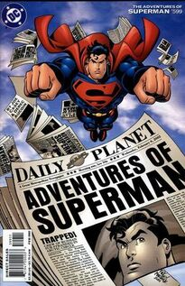 The Adventures of Superman 599