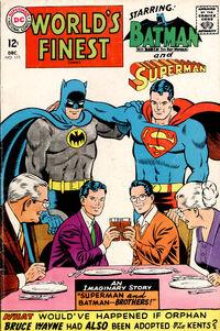 World's Finest Comics 172