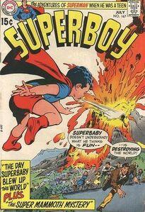 Superboy 1949 167
