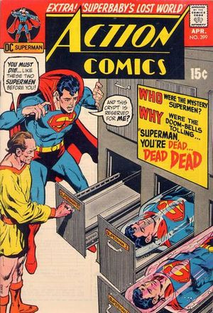 File:Action Comics Issue 399.jpg
