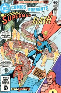 DC Comics Presents 38