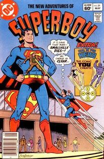 Superboy 1980 29