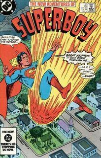 Superboy 1980 53