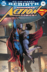 Action Comics 978 variant