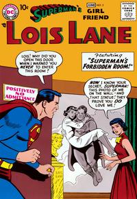 Supermans Girlfriend Lois Lane 002