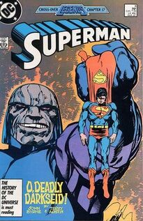 Superman Vol 2 3