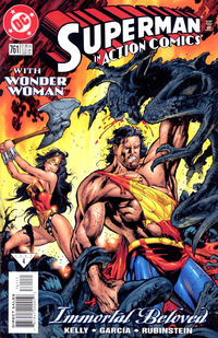 Action Comics 761