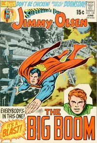 Supermans Pal Jimmy Olsen 138