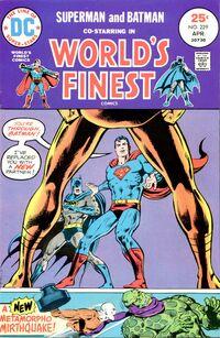 World's Finest Comics 229