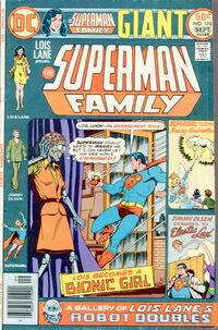 Superman Family 178