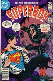 Superboy 1980 04