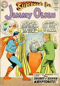 Supermans Pal Jimmy Olsen 070