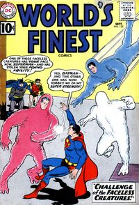 World's Finest Comics 120