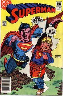 Superman Vol 1 388