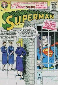 Superman Vol 1 108