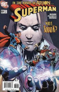 Superman Vol 1 664