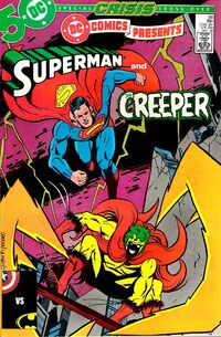 DC Comics Presents 088