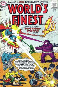 World's Finest Comics 134