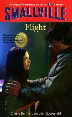 File:Smallville YA novel 03 Flight.jpg