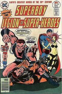 Superboy 1949 221