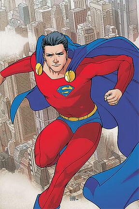 Superman 694 mon el