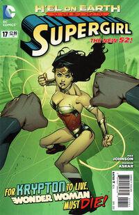 Supergirl 2011 17