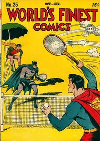 World's Finest Comics 025