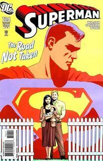 Superman Vol 1 704