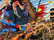Superman Dies