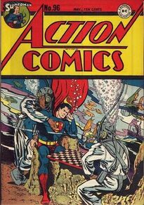 Action Comics Issue 96