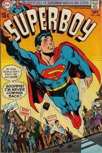 Superboy 1949 168