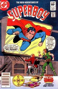 Superboy 1980 31
