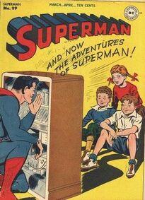 Superman Vol 1 39