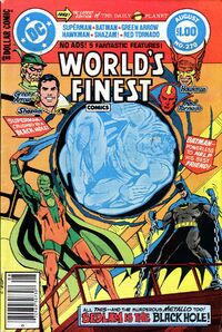 World's Finest Comics 270