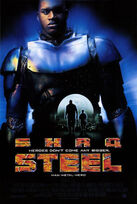 Steel-poster