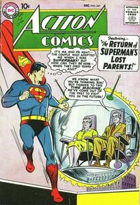 Action Comics Issue 247