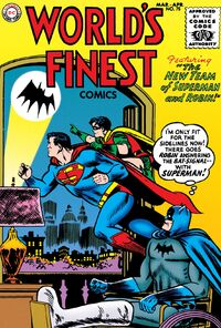 World's Finest Comics 075