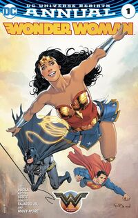 WonderWoman Rebirth-annual-1
