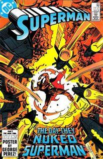 Superman Vol 1 393