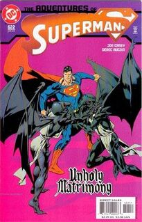 The Adventures of Superman 622