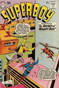 Superboy 1949 85